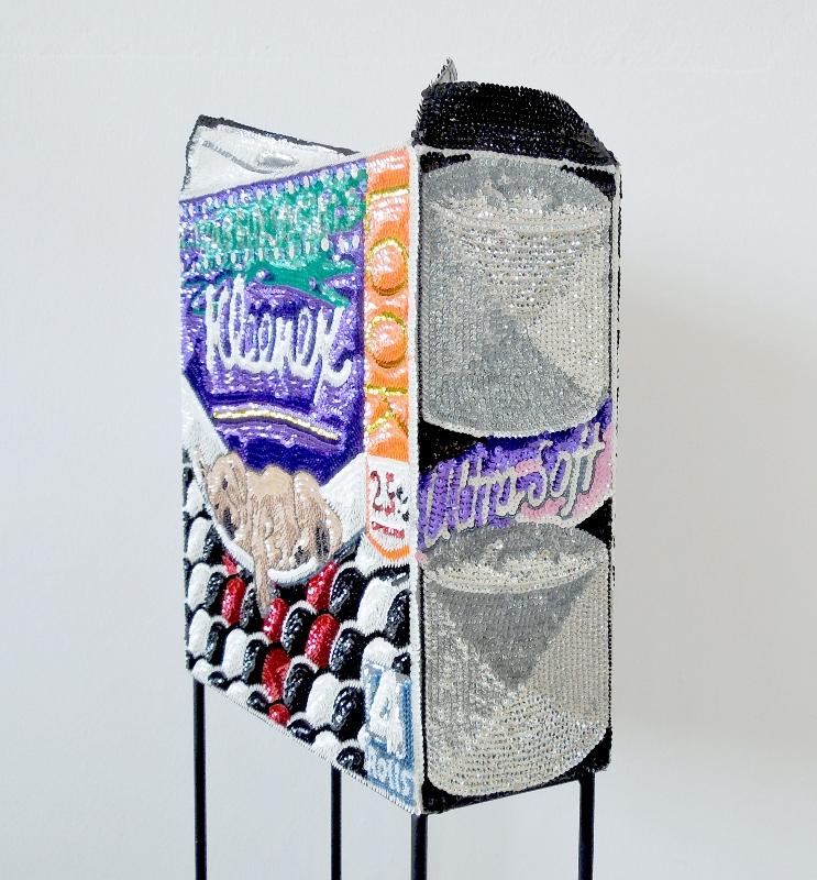 Kleenex Flowerpot Coraggio Sociale, 2012-2015