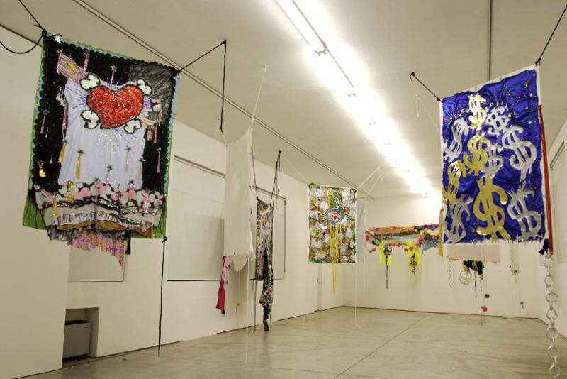 Daniel González, Sono incazzato nero e tutto questo non lo voglio più, Viafarini, Milan, 2006