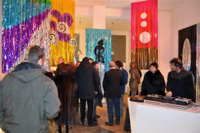 Daniel González, Disco Le Corbusier, 2010, Rizome, Bologna