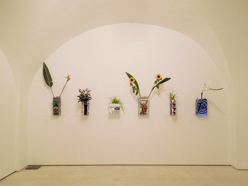 Super Reality, installation view, Galleria Valentina Bonomo, Rome