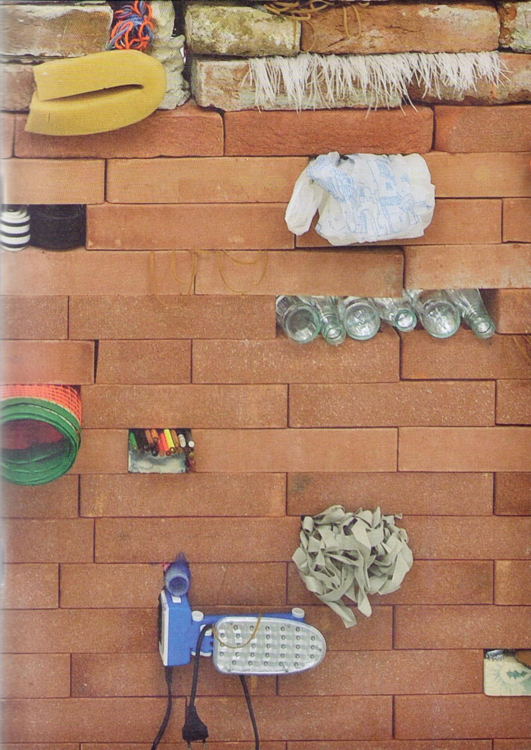 Daniel González, Present Monuments, 2018, solo show, Boccanera Gallery, Trient, IT