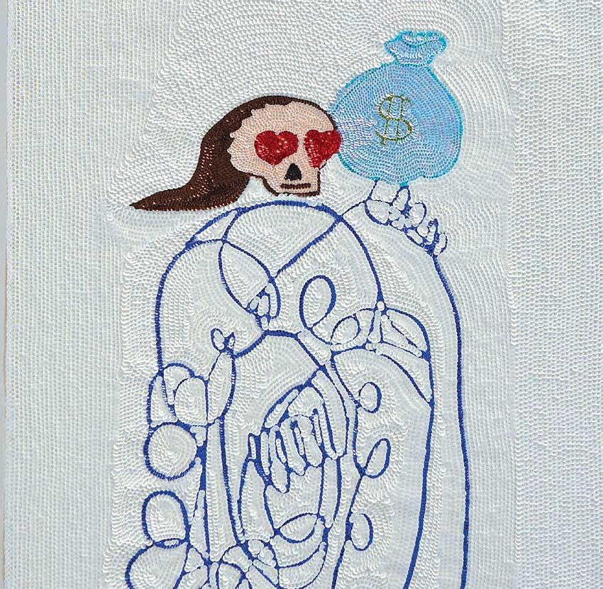 Daniel González, Vernon Gallery, Peruzzo Ed, Padua, 2009