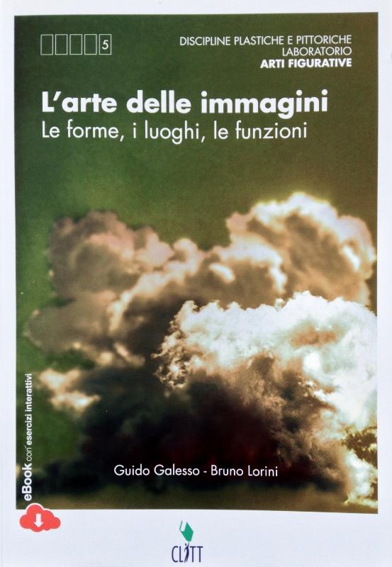 Lorini, Galesso, L'arte delle immagini, 2014, Zanichelli ed, p287-8