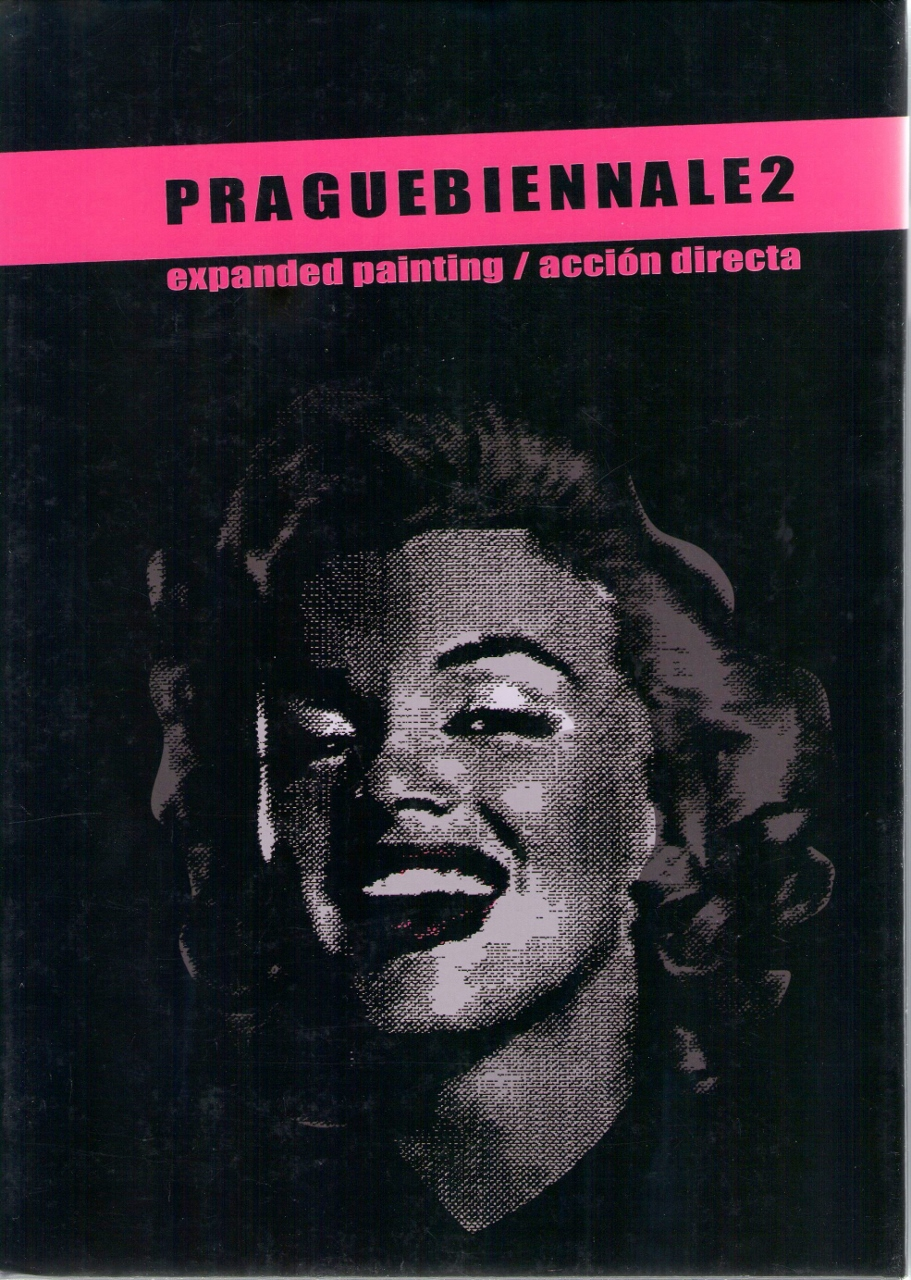 Prague Biennale 2, catalogue, Politi Ed, 2005