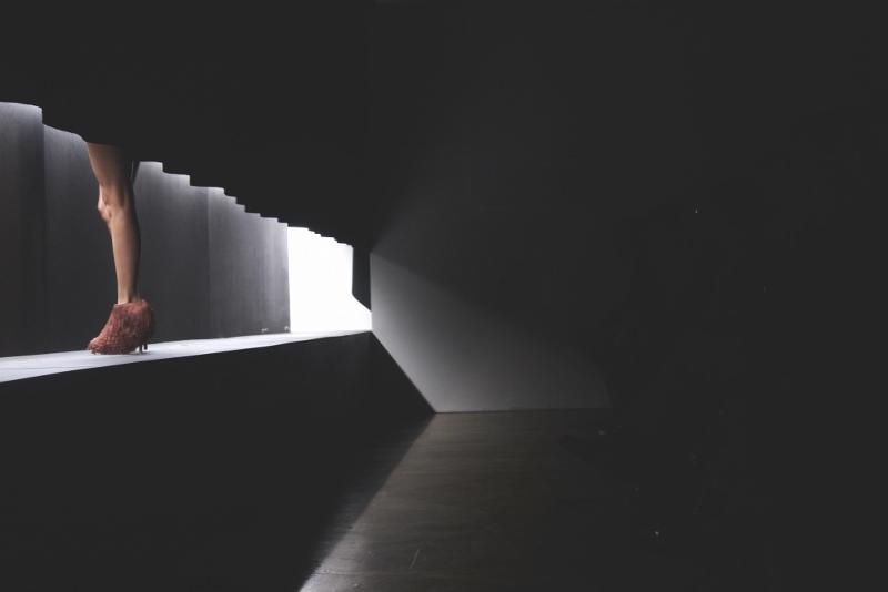 Aaaaaaahhh Anthology of a Liar, performance, Marsèlleria, Milan, 2015