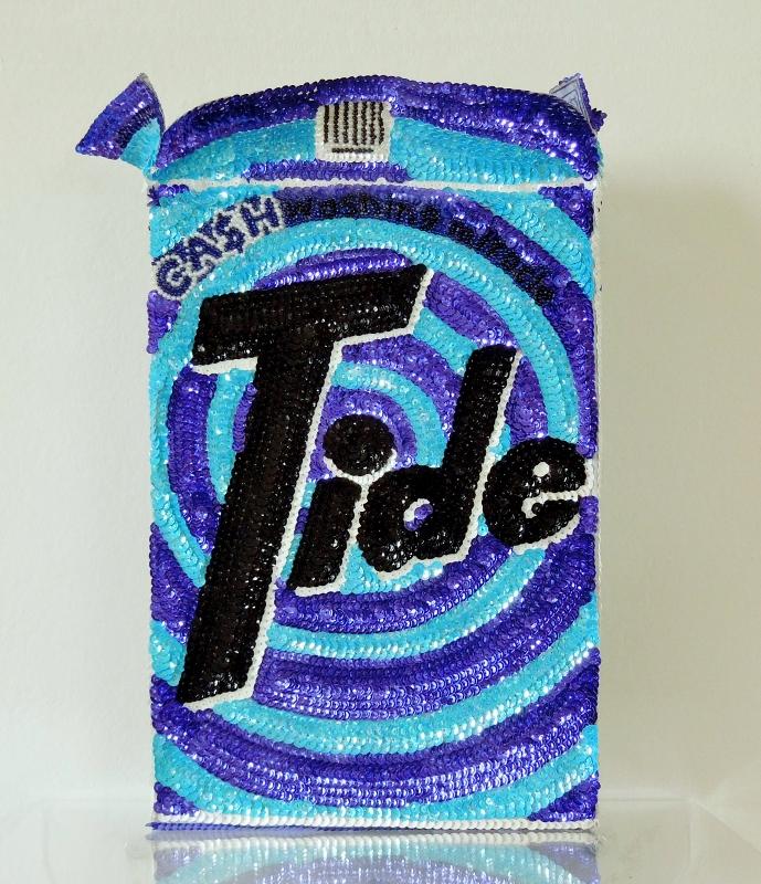 Tide Flower Pot, 2012-2015