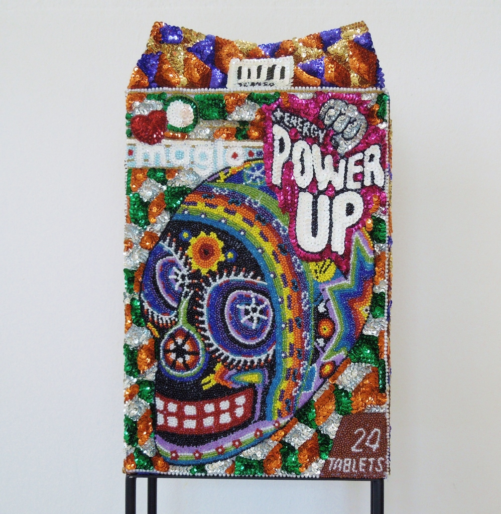 Power Up Flowerpot - Love Academy, 2012-2015