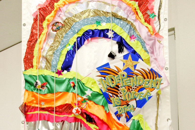 Gansta Rainbow, 2006
