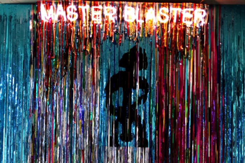 Master Blaster, 2011