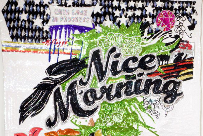 Nice Morning, 2011