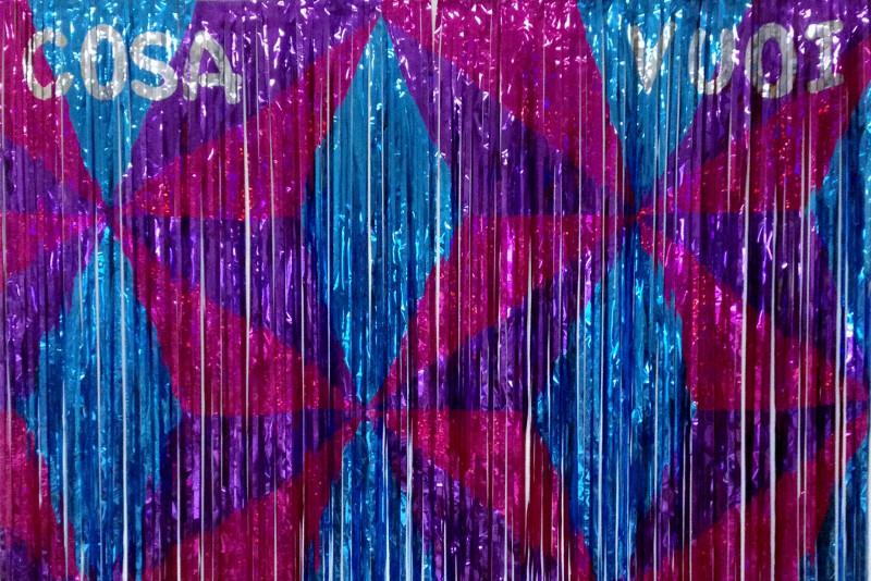 Cosa Vuoi, 2015 preview