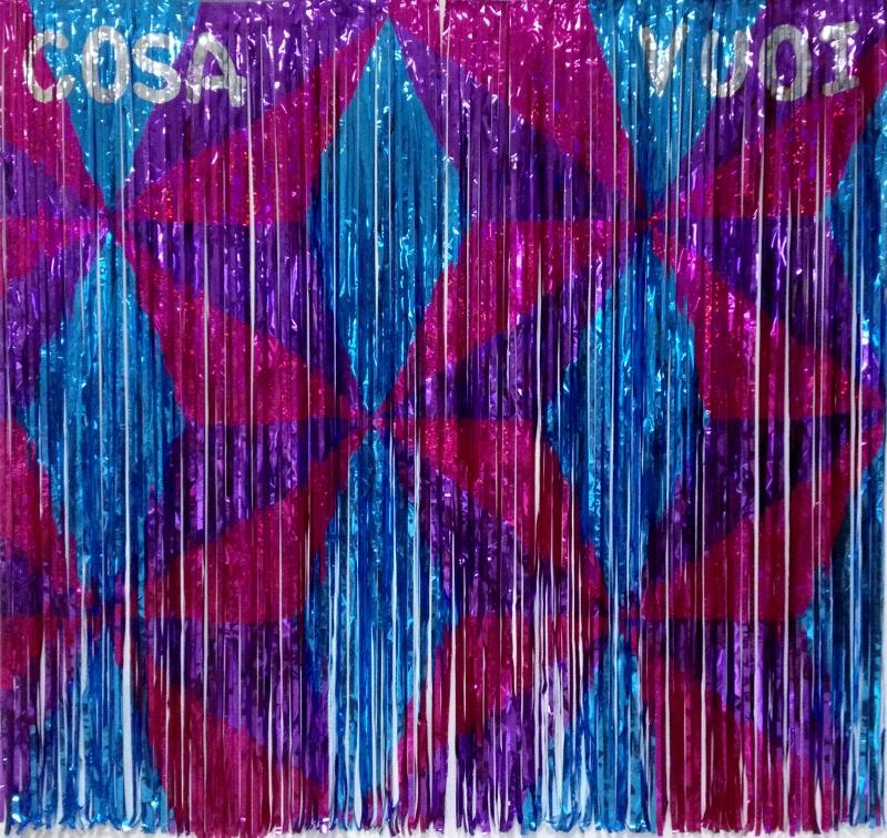 Cosa Vuoi, 2015