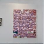 Daniel González, Letter to God, Galleria Valentina Bonomo, ArteFiera Bologna, 2016