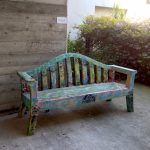 Primitive Garden, 2014-16