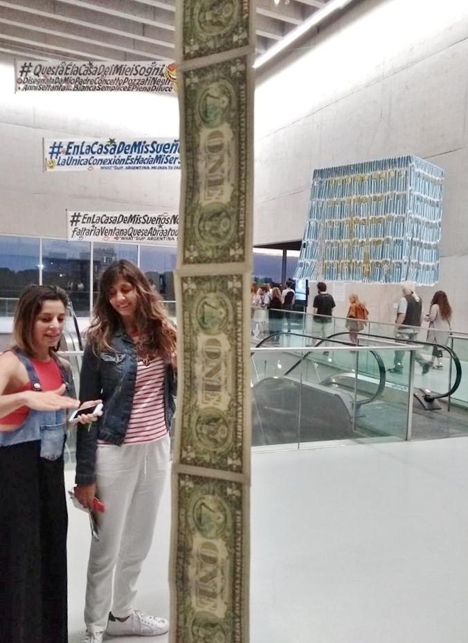 Columna Argentina, ph Juan Alberto Bussetti